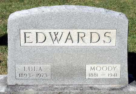 EDWARDS, MOODY - Northumberland County, Virginia | MOODY EDWARDS - Virginia Gravestone Photos