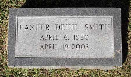 SMITH, EASTER - Northumberland County, Virginia | EASTER SMITH - Virginia Gravestone Photos
