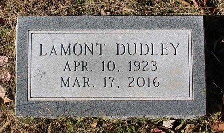 DUDLEY, LAMONT - Orange County, Virginia | LAMONT DUDLEY - Virginia Gravestone Photos