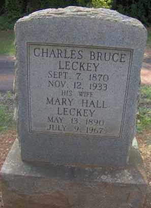 LECKEY, MARY - Orange County, Virginia | MARY LECKEY - Virginia Gravestone Photos