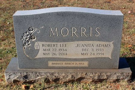 MORRIS, ROBERT LEE - Orange County, Virginia | ROBERT LEE MORRIS - Virginia Gravestone Photos
