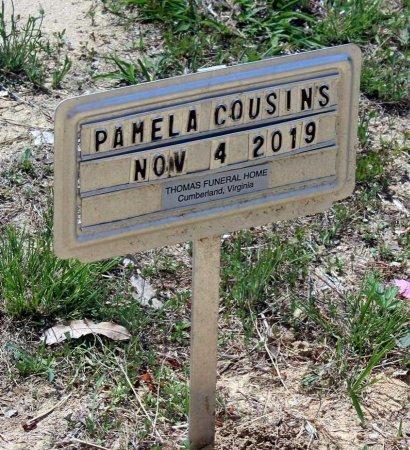 COUSINS, PAMELA ELLEN - Powhatan County, Virginia | PAMELA ELLEN COUSINS - Virginia Gravestone Photos