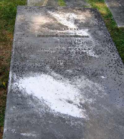 LAWSON, FABIUS M. - Powhatan County, Virginia | FABIUS M. LAWSON - Virginia Gravestone Photos