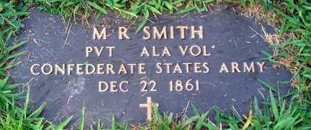 SMITH, M. R. - Powhatan County, Virginia   M. R. SMITH - Virginia Gravestone Photos