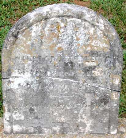 SUBLETT, WILLIAM - Powhatan County, Virginia   WILLIAM SUBLETT - Virginia Gravestone Photos