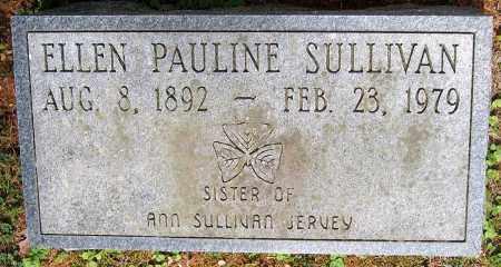 SULLIVAN, ELLEN PAULINE - Powhatan County, Virginia | ELLEN PAULINE SULLIVAN - Virginia Gravestone Photos