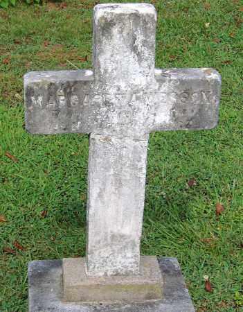 WESSON, MARGARET A. - Powhatan County, Virginia | MARGARET A. WESSON - Virginia Gravestone Photos
