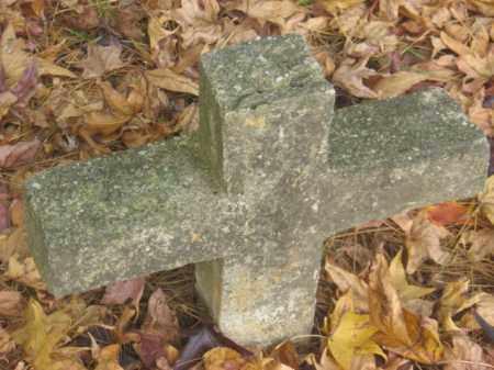 BLOWE, UNKNOWN - Prince George County, Virginia | UNKNOWN BLOWE - Virginia Gravestone Photos