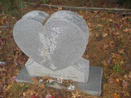 BLOWE, WILLIAM B - Prince George County, Virginia   WILLIAM B BLOWE - Virginia Gravestone Photos