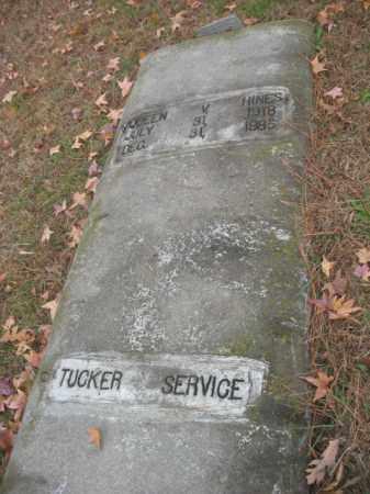 HINES, QUEEN V - Prince George County, Virginia | QUEEN V HINES - Virginia Gravestone Photos