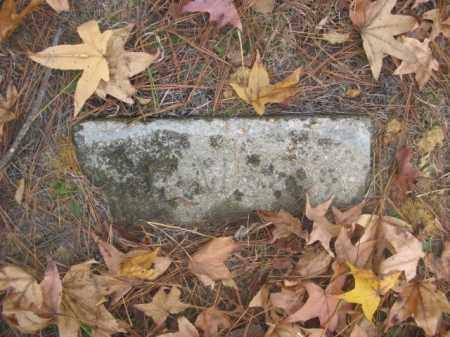 UNKNOWN, JAMES - Prince George County, Virginia   JAMES UNKNOWN - Virginia Gravestone Photos