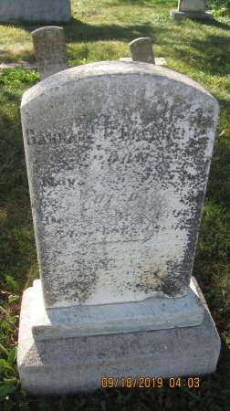 BRENEMAN, BARBARA FUNK - Rockingham County, Virginia | BARBARA FUNK BRENEMAN - Virginia Gravestone Photos