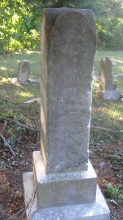 FULK, FAMILY STONE - Rockingham County, Virginia | FAMILY STONE FULK - Virginia Gravestone Photos