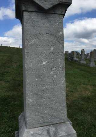 FUNK, JOHN - Rockingham County, Virginia   JOHN FUNK - Virginia Gravestone Photos