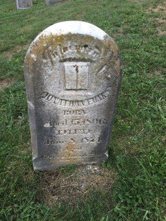 FUNK, JONATHAN RHODES - Rockingham County, Virginia   JONATHAN RHODES FUNK - Virginia Gravestone Photos