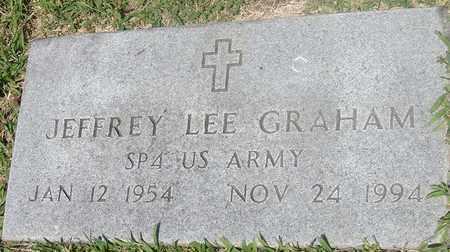 GRAHAM, JEFFREY - Rockingham County, Virginia   JEFFREY GRAHAM - Virginia Gravestone Photos