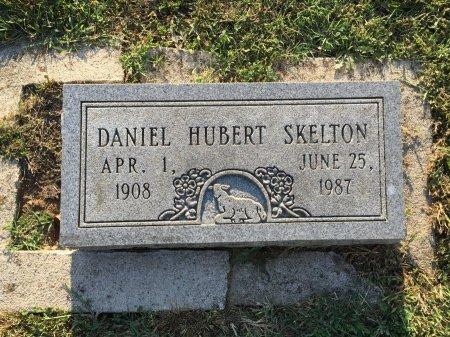 SKELTON, DANIEL HUBERT - Rockingham County, Virginia | DANIEL HUBERT SKELTON - Virginia Gravestone Photos
