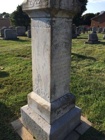 SKELTON, MARY C. - Rockingham County, Virginia | MARY C. SKELTON - Virginia Gravestone Photos