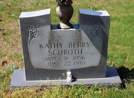 SCHROTH, KATHY - Westmoreland County, Virginia   KATHY SCHROTH - Virginia Gravestone Photos