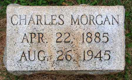 MORGAN, CHARLES - Bedford (City of) County, Virginia   CHARLES MORGAN - Virginia Gravestone Photos