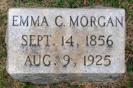 MORGAN, EMMA C. - Bedford (City of) County, Virginia   EMMA C. MORGAN - Virginia Gravestone Photos