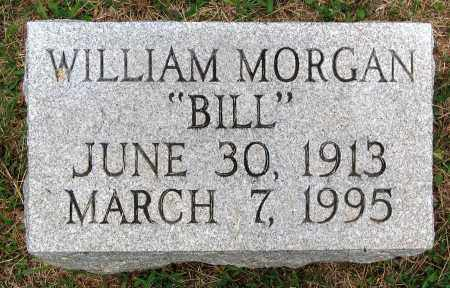 MORGAN, WILLIAM - Bedford (City of) County, Virginia   WILLIAM MORGAN - Virginia Gravestone Photos