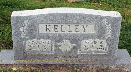 KELLEY, VELVIE W. - Covington (City of) County, Virginia | VELVIE W. KELLEY - Virginia Gravestone Photos