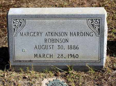 HARDING, MARGERY - Emporia (City of) County, Virginia | MARGERY HARDING - Virginia Gravestone Photos