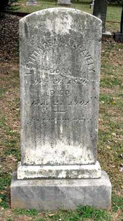 GRAVELY, LETITIA - Martinsville (City of) County, Virginia | LETITIA GRAVELY - Virginia Gravestone Photos