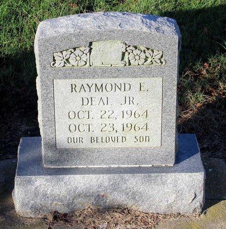 DEAL, RAYMOND E. - Norfolk (City of) County, Virginia | RAYMOND E. DEAL - Virginia Gravestone Photos