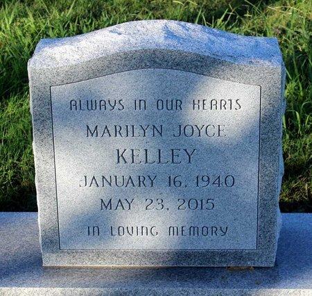 KELLEY, MARILYN JOYCE - Norfolk (City of) County, Virginia | MARILYN JOYCE KELLEY - Virginia Gravestone Photos