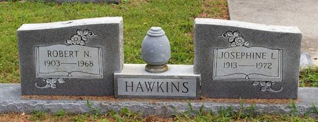 HAWKINS, ROBERT N. - Poquoson (City of) County, Virginia | ROBERT N. HAWKINS - Virginia Gravestone Photos