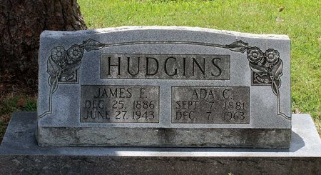 HUDGINS, ADA C. - Poquoson (City of) County, Virginia | ADA C. HUDGINS - Virginia Gravestone Photos