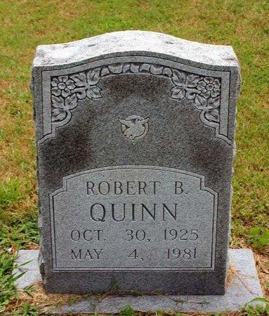 QUINN, ROBERT B. - Poquoson (City of) County, Virginia | ROBERT B. QUINN - Virginia Gravestone Photos