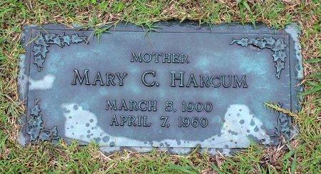 HARCUM, MARY C. - Portsmouth (City of) County, Virginia | MARY C. HARCUM - Virginia Gravestone Photos