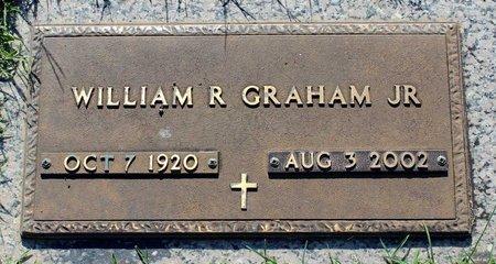 GRAHAM, WILLIAM R. - Roanoke (City of) County, Virginia | WILLIAM R. GRAHAM - Virginia Gravestone Photos