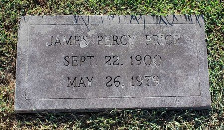 PRICE, JAMES PERCY - Roanoke (City of) County, Virginia | JAMES PERCY PRICE - Virginia Gravestone Photos
