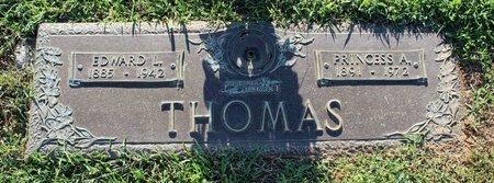 THOMAS, PRINCESS A. - Roanoke (City of) County, Virginia | PRINCESS A. THOMAS - Virginia Gravestone Photos