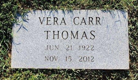 THOMAS, VERA - Roanoke (City of) County, Virginia | VERA THOMAS - Virginia Gravestone Photos