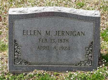 JERNIGAN, ELLEN M. - Suffolk (City of) County, Virginia | ELLEN M. JERNIGAN - Virginia Gravestone Photos
