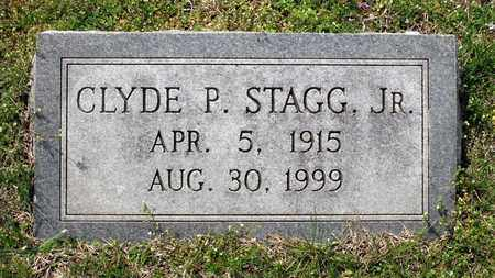 STAGG, CLYDE P. JR. - Suffolk (City of) County, Virginia | CLYDE P. JR. STAGG - Virginia Gravestone Photos