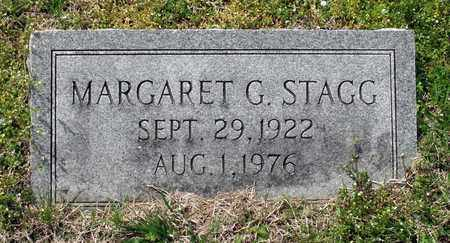 STAGG, MARGARET G. - Suffolk (City of) County, Virginia | MARGARET G. STAGG - Virginia Gravestone Photos
