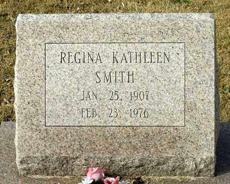 SMITH, REGINA KATHLEEN - Winchester (City of) County, Virginia | REGINA KATHLEEN SMITH - Virginia Gravestone Photos