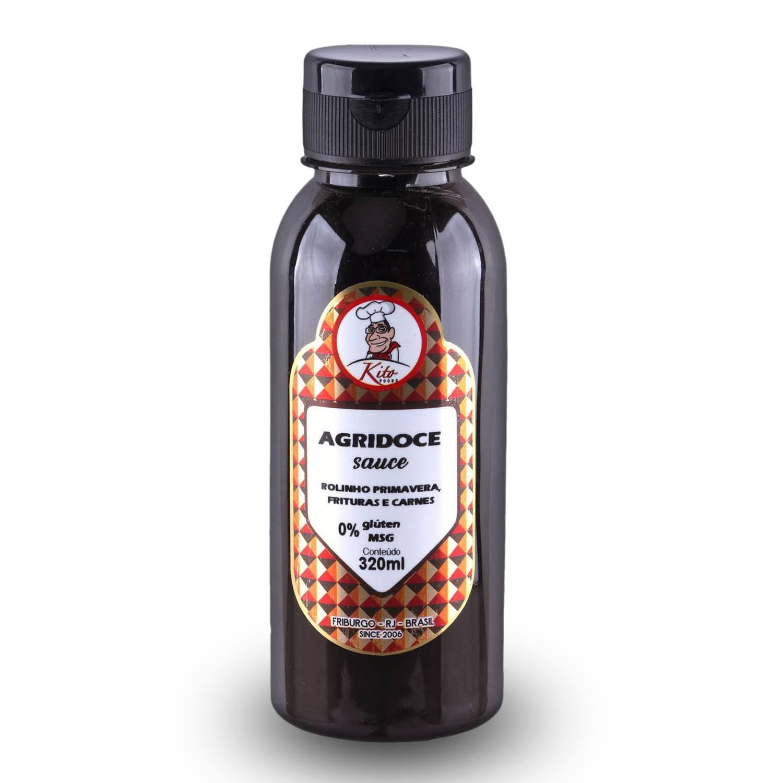 Agridoce  Sauce 320ml
