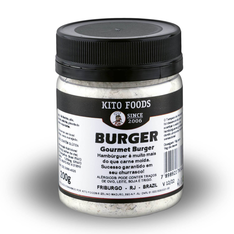 Burger 200g