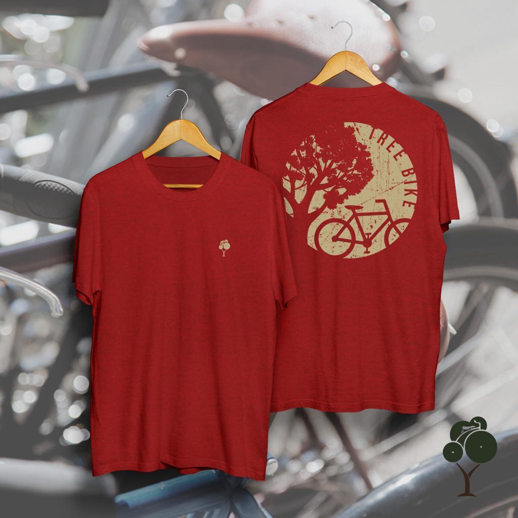 Camisa Basica - Circle bike - cód. 016