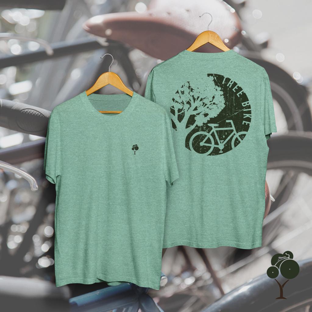 Camisa Basica - Circle bike - cód. 017
