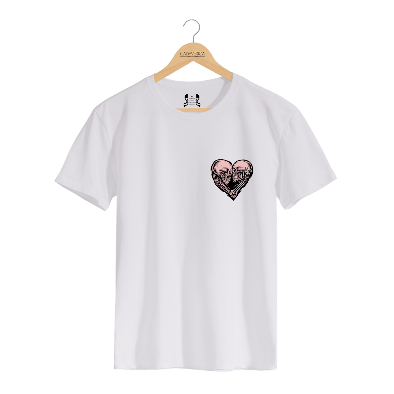 CAMISETA CADAVÉRICA - DEAD HEART