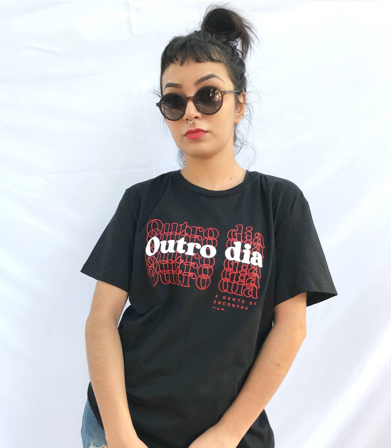 Camiseta Outro Dia Jiló