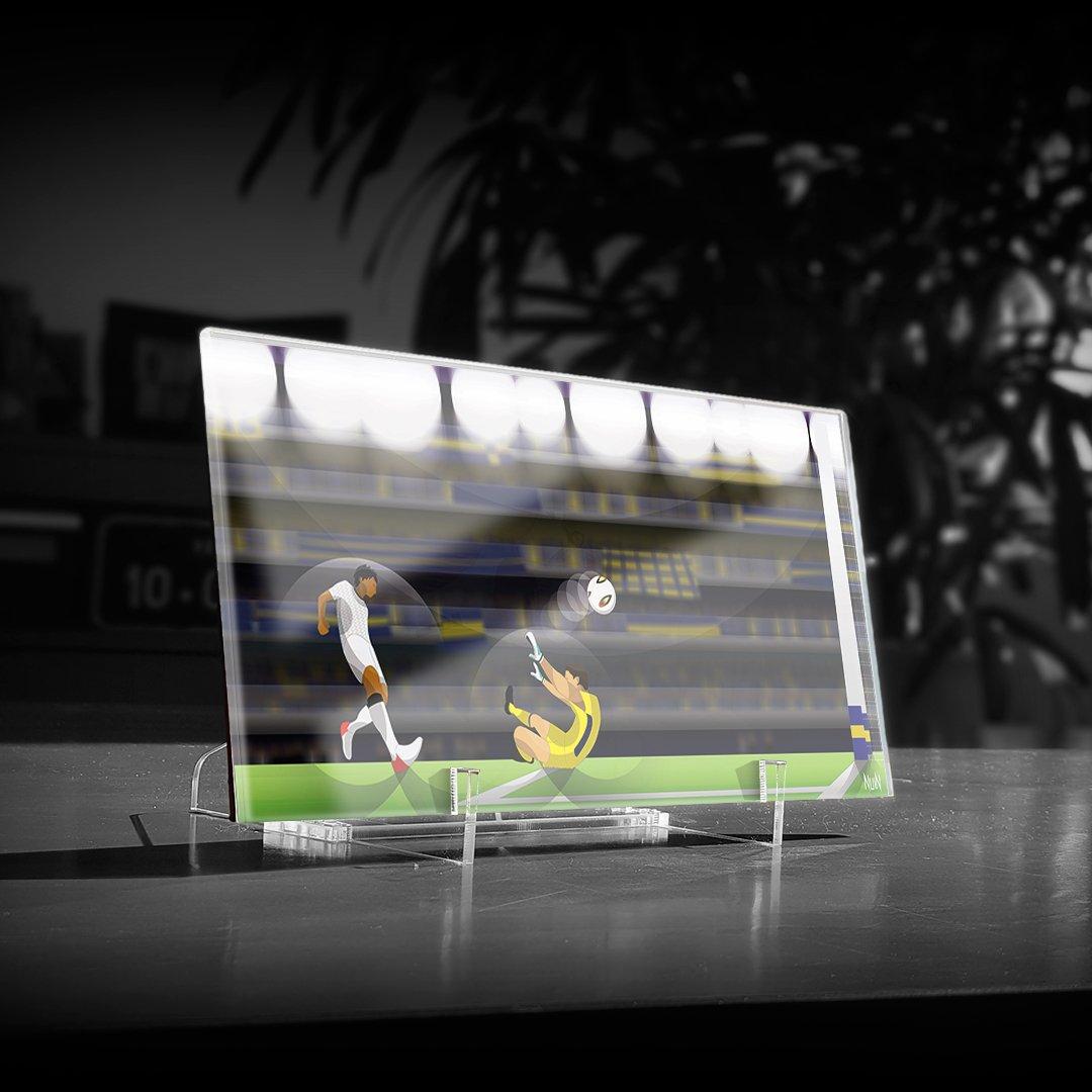 Corinthians 2012 - Final - Cavadinha (PLACA)